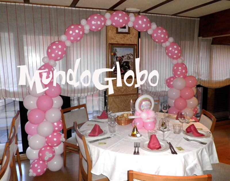 decoracion de globos para bautizo decoraci 243 n para bautizo ni 241 o decoraciones con globos decoracion para boda bautizo decoraciones con globos mundoglobo preparaci 243 n de fiestas